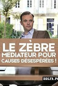 Éric Berger in Le Zèbre: Médiateur pour Causes Désespérées (2015)
