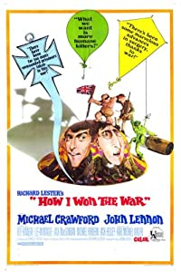 Best online movie watching sites How I Won the War by Richard Lester [480i]