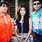 Salman Khan, Akshay Kumar, and Priyanka Chopra Jonas in Mujhse Shaadi Karogi (2004)