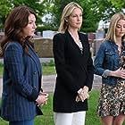 Kelly Rutherford, Erin Karpluk, and Kate Corbett in Rule of 3 (2020)