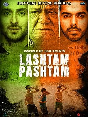 Where to stream Lashtam Pashtam