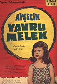 Yavru melek Poster