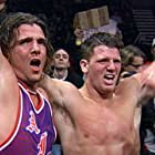 A.J. Styles and Frank Parris in WCW Thunder (1998)