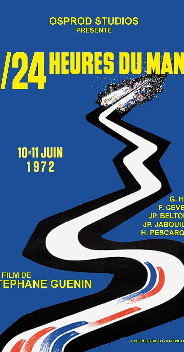 1 24h Of Le Mans 2020 Imdb