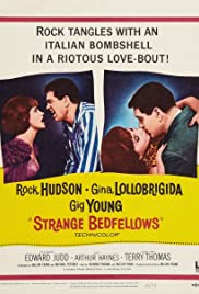 Strange Bedfellows (1965) 720p