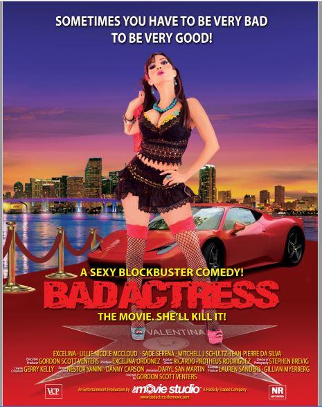 Bad Actress (2017) – English – 720p | 480p HDRip x264 AAC 500MB | 250MB