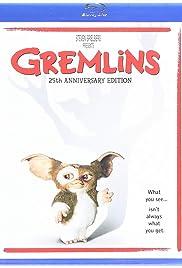 Gremlins: Cute. Clever. Mischievous. Intelligent. Dangerous: Making Gremlins(2014) Poster - Movie Forum, Cast, Reviews