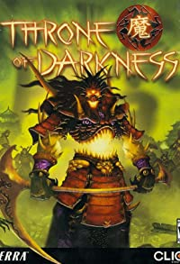 Primary photo for Throne of Darkness