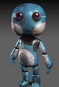 Primary photo for The Repossession of Max the Companion Robot