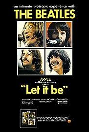 Let It Be(1969) Poster - Movie Forum, Cast, Reviews