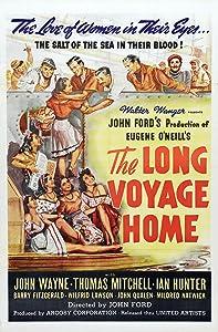 Filmer som spilles nå The Long Voyage Home by John Ford [420p] [640x640] [640x960]