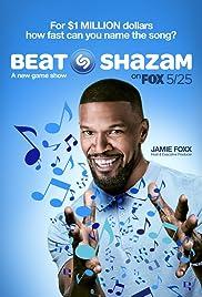 Beat Shazam Poster