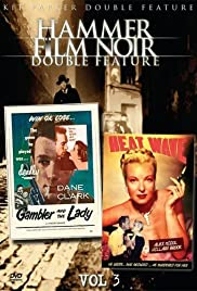 Gambler and the Lady Poster