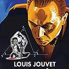 Louis Jouvet in Quai des Orfèvres (1947)