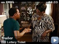 the lottery ticket plot summary
