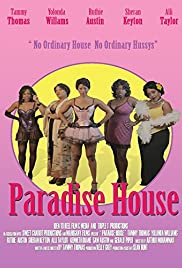 Paradise House Poster