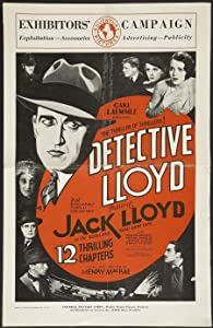 1080p mp4 movie trailer download Detective Lloyd by [mpeg]