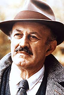 Lee J. Cobb Picture