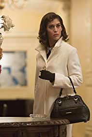 Lizzy Caplan in Masters of Sex (2013)