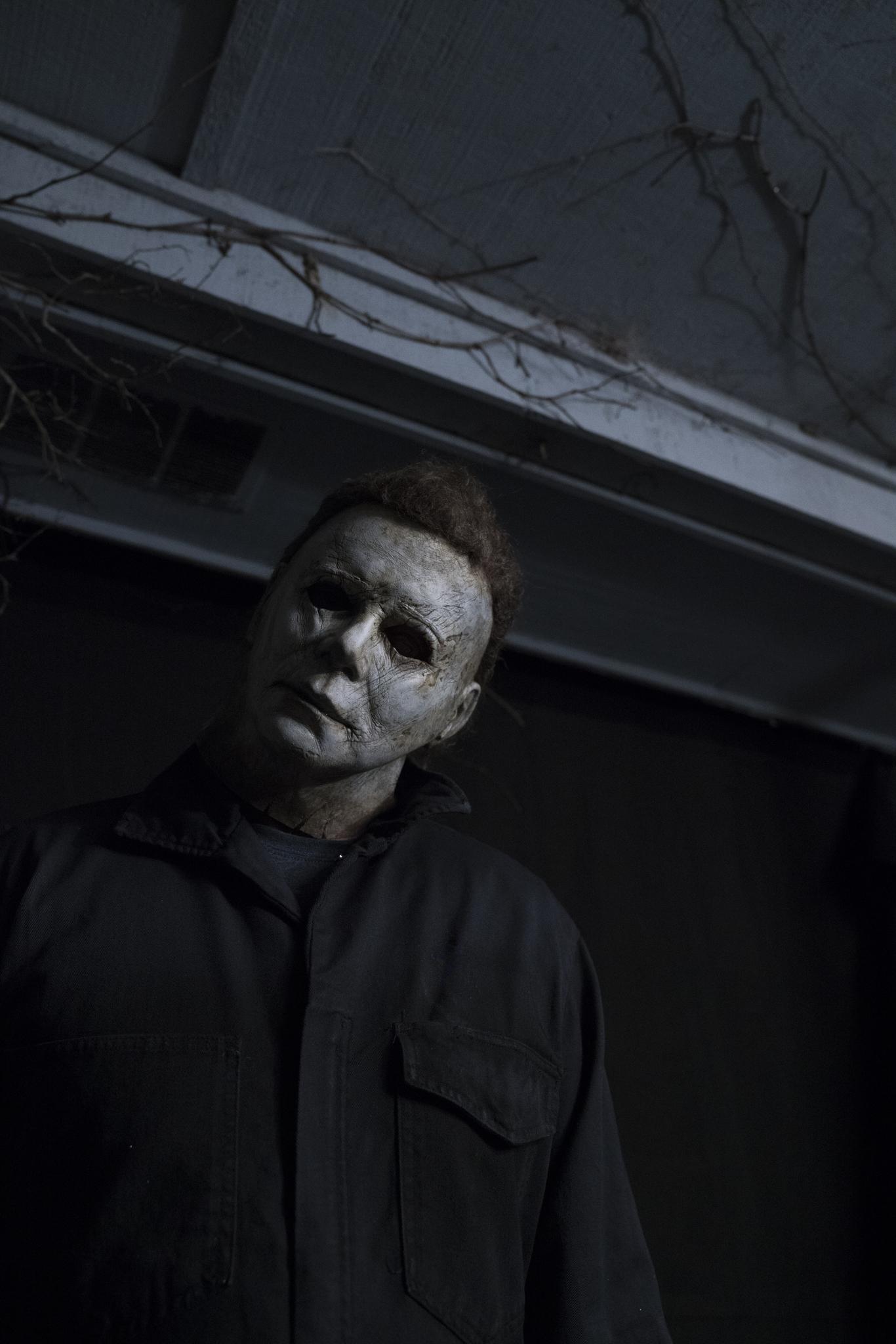 Halloween (2018) - Photo Gallery - IMDb