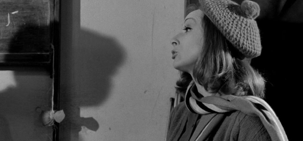 Anna Fonsou in Poios Thanasis! (1969)