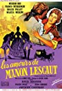 The Lovers of Manon Lescout