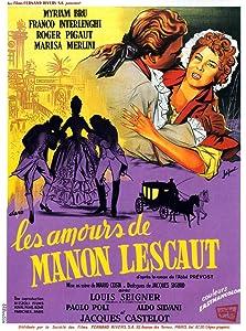 Gli amori di Manon Lescaut Italy