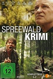 Spreewaldkrimi Poster