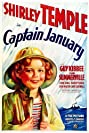 Captain January (1936) Poster
