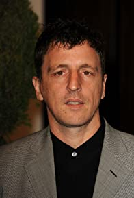 Primary photo for Atticus Ross