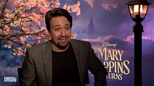 Life Lessons From 'Mary Poppins Returns'