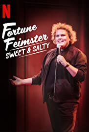 Fortune Feimster: Sweet & Salty Poster