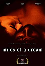 Miles of a Dream Poster