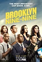Primary image for Brooklyn Nine-Nine