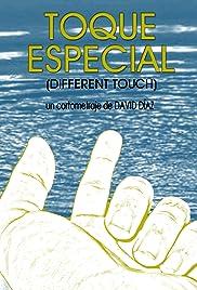Toque especial Poster