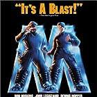 John Leguizamo and Bob Hoskins in Super Mario Bros. (1993)