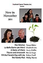 New in November 2011