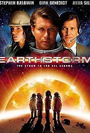 Earthstorm Poster