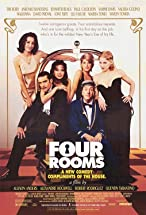 Primary image for Four Rooms