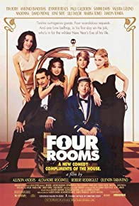 Primary photo for Four Rooms