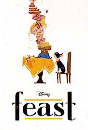 Feast(2014) Poster - Movie Forum, Cast, Reviews