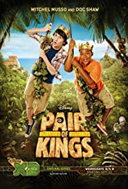 Pair of Kings Poster