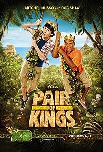 MP4 películas descargadas Pair of Kings: The Evil King Part 2 by Linda Mendoza (2012)  [FullHD] [SATRip]