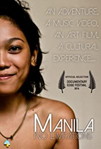MKV movies 300mb download Manila: No Limitations by David Farrier [HDRip]