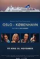 Oslo: Copenhagen