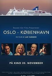 Oslo: Copenhagen Poster