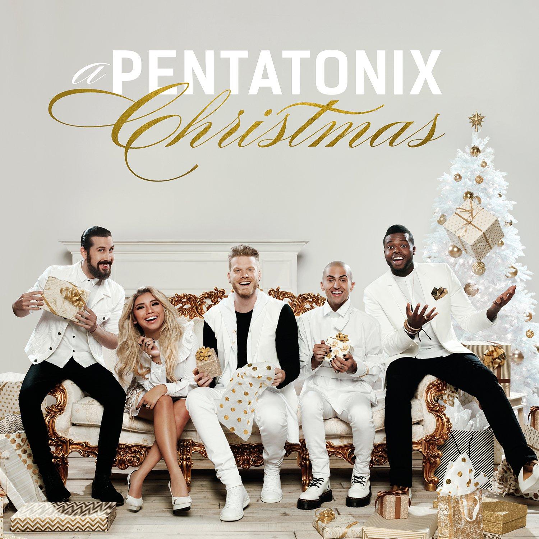 A Pentatonix Christmas Special (2016) - IMDb