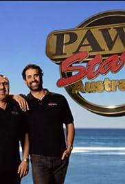Pawn Stars Australia Poster