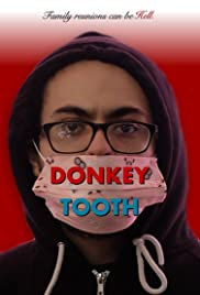 Donkeytooth Poster