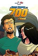 700 Taka